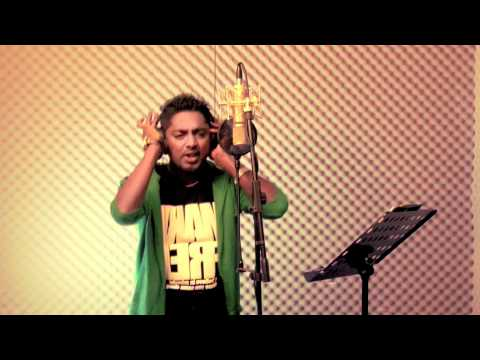 The Making of KOTTAI KARUPPU - Pranavam (Composed by KASH VILLANZ...