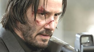 Ranking Every Keanu Reeves Action Movie Worst To Best