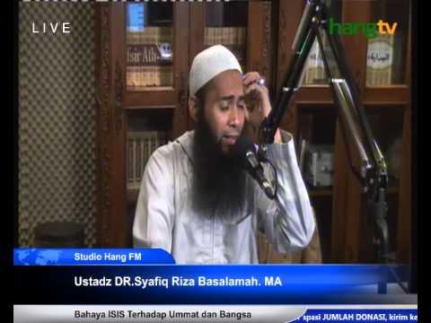 Ust. Syafiq Reza Basalamah, Lc - Bahaya ISIS Terhadap Ummat & Bangsa Indonesia