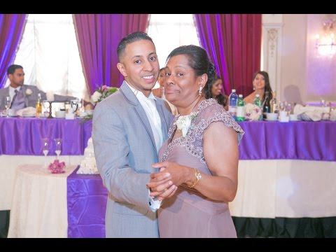Mother And Son Dance An Indian Trinidad Wedding Video Photo Production Services Woodbridge Ontario video
