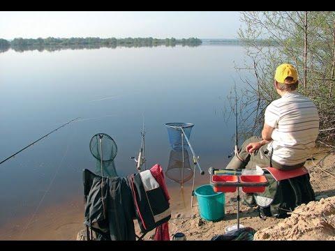 рыбалка на каменке видео