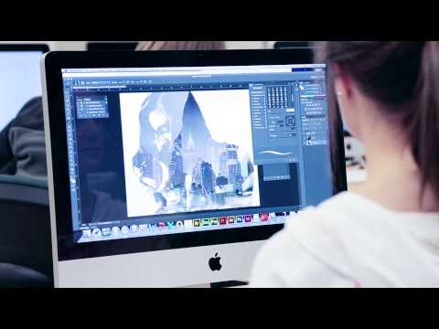 Multimedia Program - South Central College