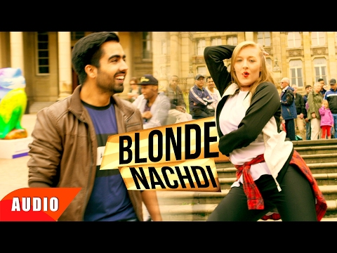 Blonde Nachdi (Full Audio Song) | Mahi NRI | Harrdy Sandhu | Latest Punjabi Song | Speed Records