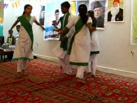 Ya Rab Dil-e-muslim Ko By Mashal School video