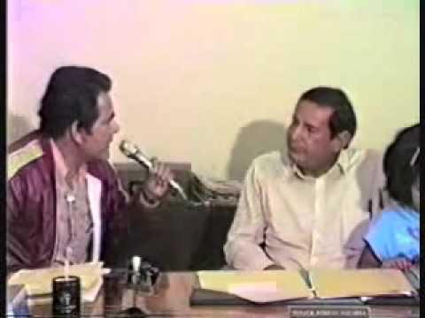 Ovnis Perú — El Caso Donato Cervantes (Entrevista al doctor Serafín Noriega)