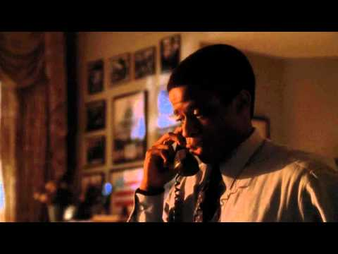 The West Wing Season 1 Episode 15: Celestial Navigation Wake up call