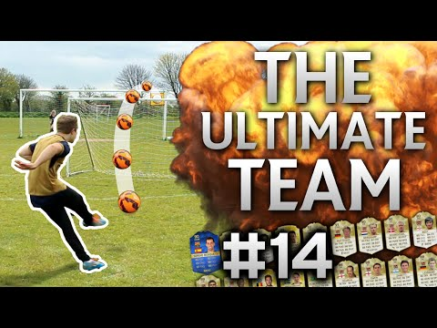 FIFA 16 - CRISTIANO RONALDO FREE KICK CHALLENGE | The Ultimate Team #14