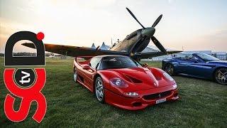 Ferrari F50 // The V12 Hero