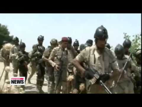 Islamist militant group captures Iraq's second largest city