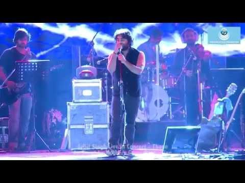 Arijit Singh Live In Concert - Thane