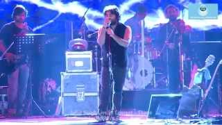 Arijit Singh Live in Concert - Thane