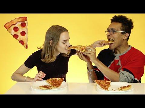 WIELKI TEST PIZZY (Domino's vs PizzaHut vs Telepizza)