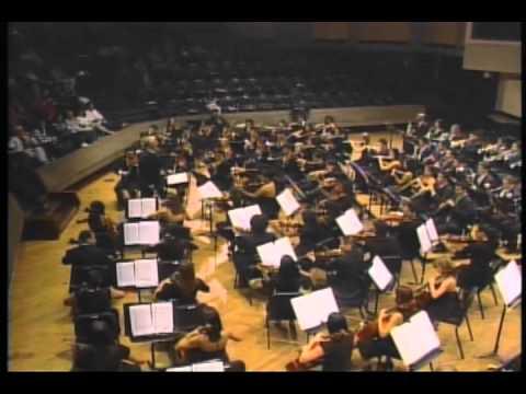 Angel Romero - Beethoven Symphony #7 - Caracas
