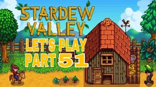 Stardew Valley part 51 Artistic Love