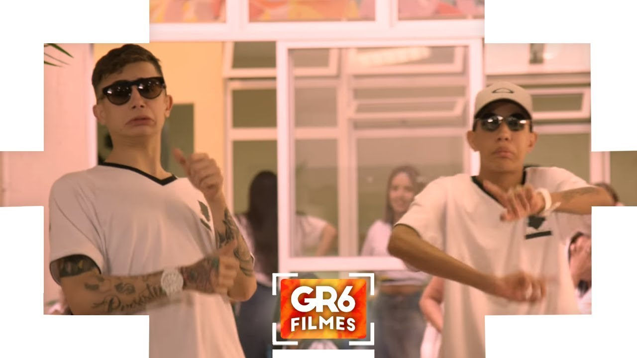 MC Don Juan e MC Hariel - Lei do Retorno (Video Clipe) DJ Yuri Martins