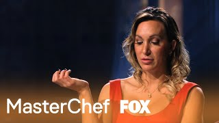 Bad Food Montage from Auditions | MASTERCHEF | FOX BROADCASTING