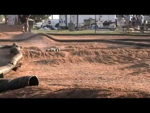 Expert Buggy A-Main R/C Pro Series Dallas