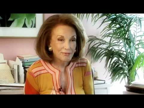 Helen Gurley Brown - 2009 Short Film for Hearst Corporation