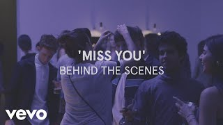Louis Tomlinson - Miss You (Behind the Scenes)