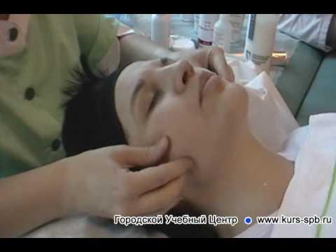 Курсы косметологов обучение косметологии