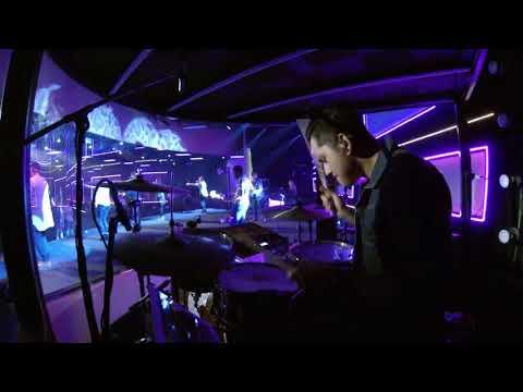 Johnathan Cristan- Mosaic MSC - Tremble Live Drum Cam thumbnail