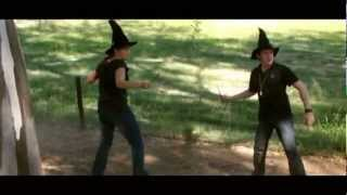 Official Trailer - Sorceress Hollow & The Witches Star
