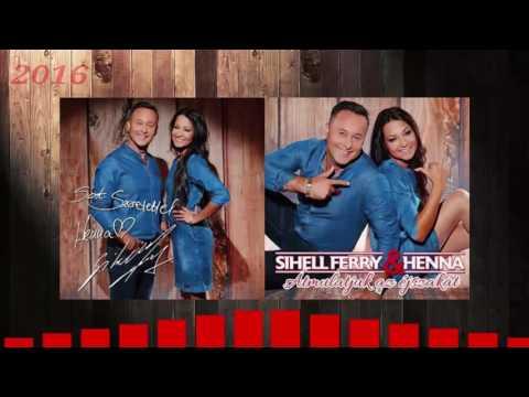 Sihell Ferry és Henna - Oscar Díjat Adhatok