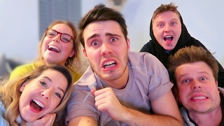 MY FAMILY REACT TO OUR FULL TV EPISODE [Day 3/5]