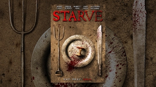 Download video Starve - Full Movie