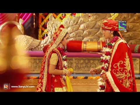 Bharat Ka Veer Putra Maharana Pratap - Episode 281 - 22nd September 2014