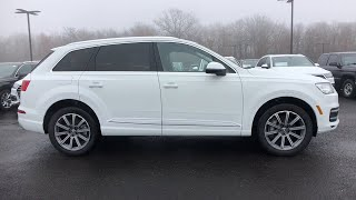 2019 Audi Q7 Lake forest, Highland Park, Chicago, Morton Grove, Northbrook, IL A190597