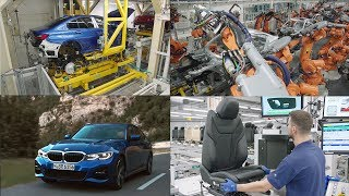 PEEL THOROUGHLY MANUFACTURE BMW 3 SERIES 2019
