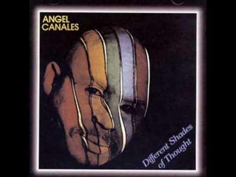 angel canales hace tiempo