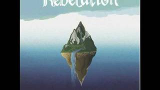 Watch Rebelution Lady In White video
