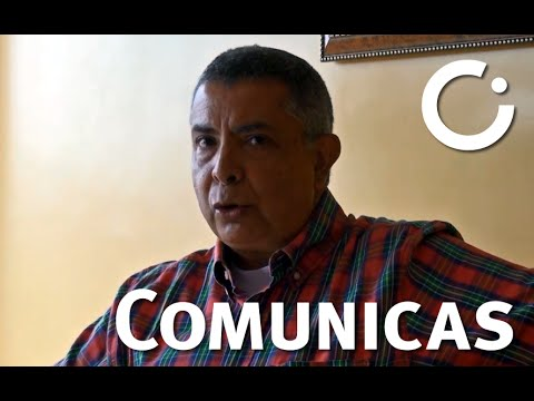 Mensaje del General Ángel Vivas a las comunidades de Venezuela - COMUNICAS