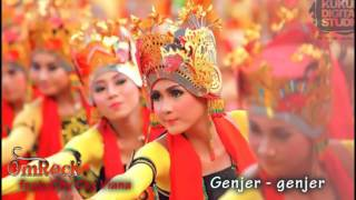 Omprock Genjer Genjer Feat Chy Chy Viana