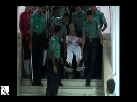 Bangladesh top Islamist found guilty