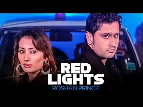 Red lights Full Song Roshan Prince | Krazzy gabroo