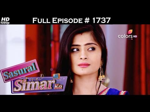 Sasural Simar Ka - 11th February 2017 - ससुराल सिमर का - Full Episode (HD) thumbnail