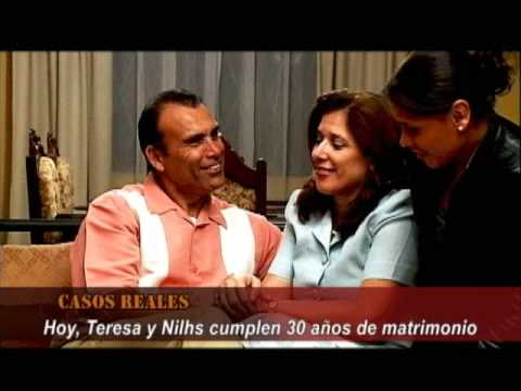 Casos Reales: Teresa y Nills 2/2 (Infidelidad, Divorcio y nuevo Matrimonio)