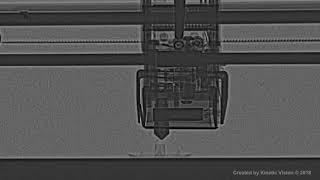 3D Printer 4D Scan - Kinetic Vision