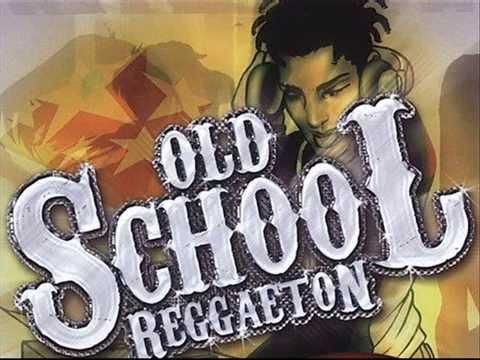 Mix de reggaeton viejo exitos parte 1 youtube