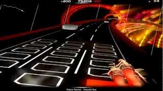 Audiosurf - Eternal Glory: Peaceful Sea