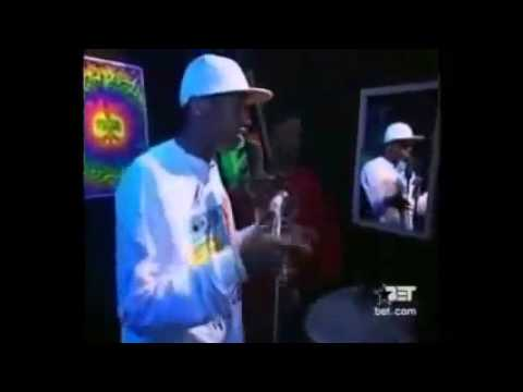 Fabolous - Rap City Freestyle