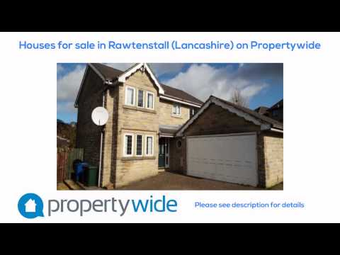 Houses for sale in Rawtenstall (Lancashire) on Propertywide