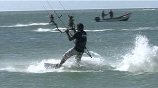 KITE SURF HD