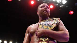WWE Spoils Draft, Jon Moxley STRIPPED Of IWGP Us Title & More