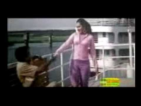 Bangla movie hot song by hot actress Pornima//Best of Manna hot song 2014