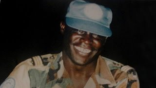 Etoiles Noires | Capitaine Mbaye Diagne