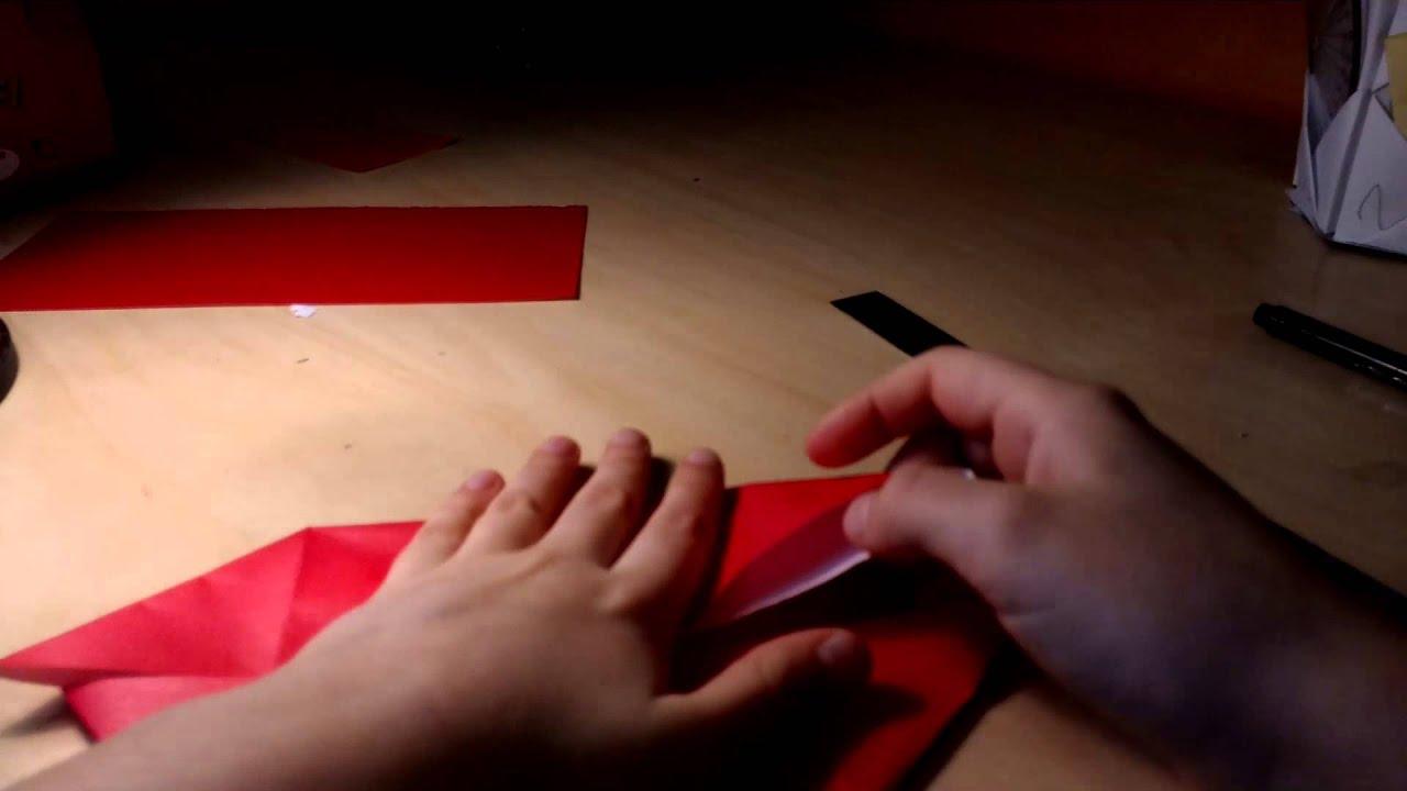Как сделать из бумаги что по круче 248